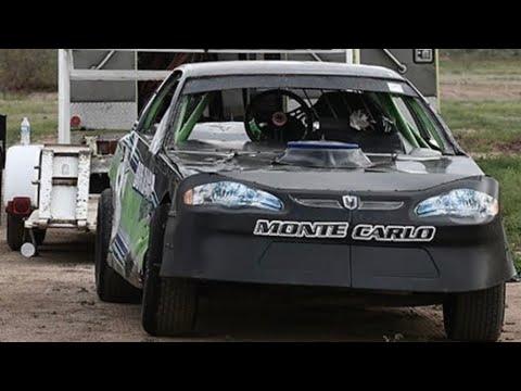 3/6/20 IMCA Stock Car Main Canyon Speedway Park