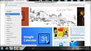How to remove Ads on Google Chrome