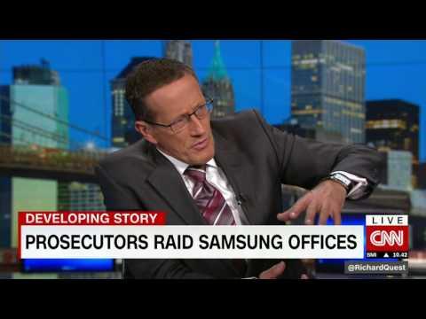 Metzl Joins CNN to Discuss Political Turmoil in South Korea