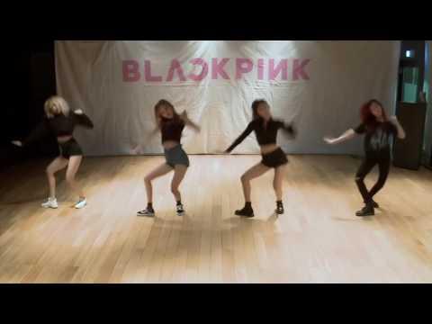 BLACKPINK - BROKEN HEARTED WOMAN (Dance Practice)