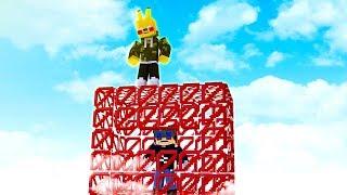 DIE LUSTIGSTE FALLE   MINECRAFT TRAP KING #31