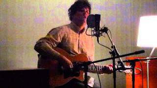 """Ron Sexsmith """"Lost In Thought"""" live at radioeins - Radiokonzert Jan 2013"""