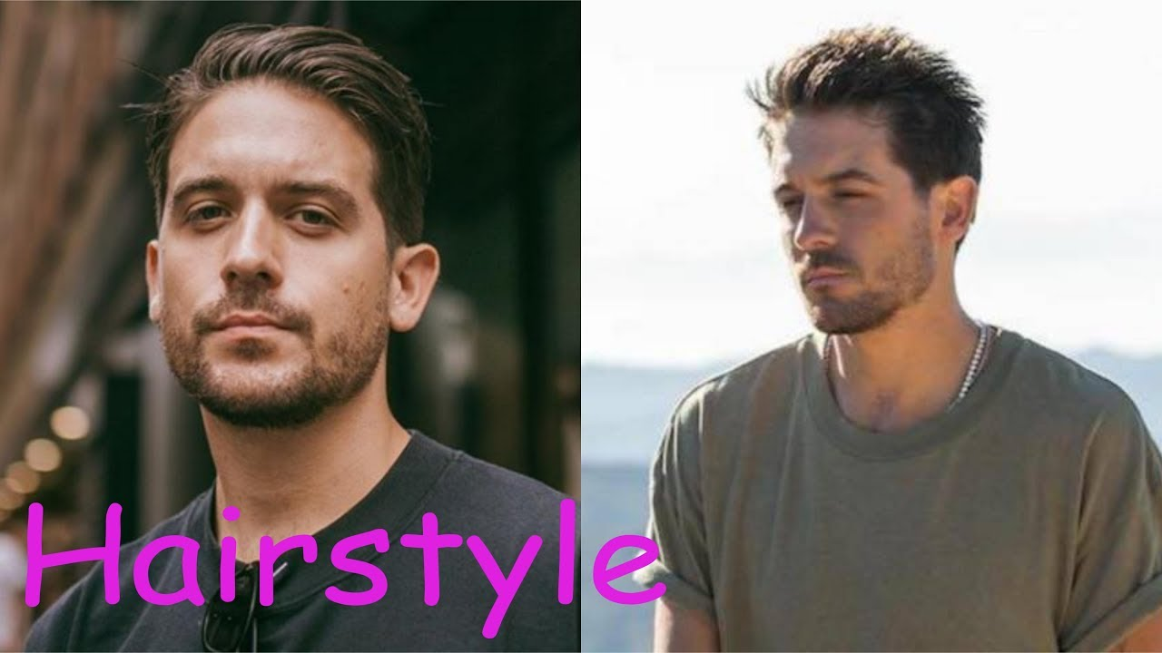 G Eazy Hairstyle 2018 Youtube