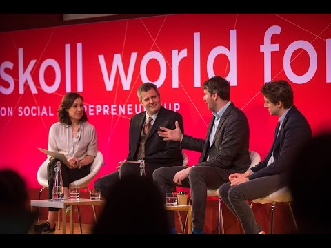 Civil Discourse in the Social Media Age #SkollWF 2017