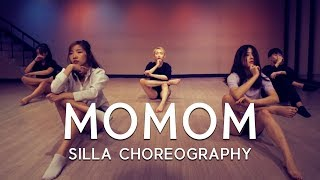 MOMOM몸(마음) - OHHYUK(오혁) & CIFIKA | SILLA  CHOREOGRAPHY