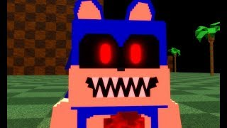 Sonic.EXE Sandbox (Sonic Roblox Fangame)