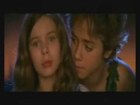 Peter Pan - Jeremy Sumpters - Flying