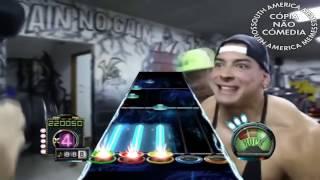 Guitar Hero : Bambam e Felipe Franco