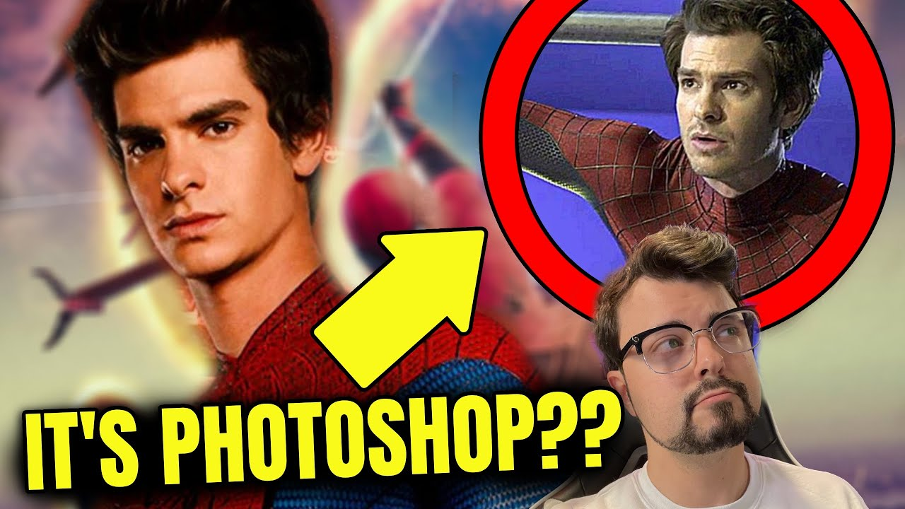 Reacting To Andrew Garfield PART TWO! (Q&A AND FUN)