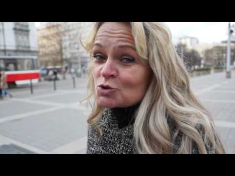 Marina Sedlakova, Guide Brno