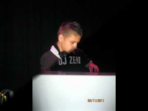 dj zeki beats