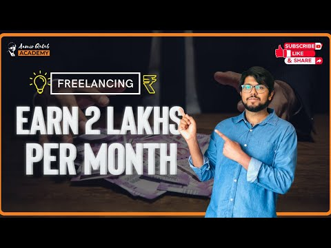 How To Start Freelancing In India | Freelancing For Beginner