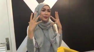 MeleTOP YouTube Eksklusif - Erra Fazira Pernah Tampar Awie! Ep178 [29.3.2016]