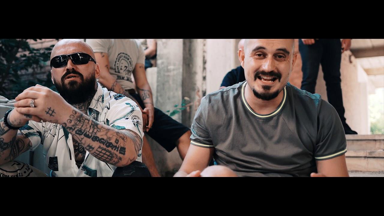 Download K-ALBO - KRIMINEL (OFFICIAL VIDEO)