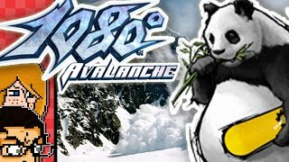 Multiplayer Snowboarding | Lets Play 1080 Avalanche Nintendo Gamecube Gameplay Part 1