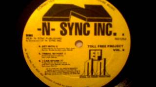 DJ Chuck Nice & Don Juan Benito: I Can Spank It