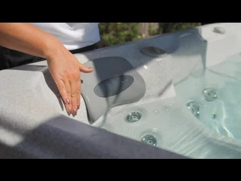 How To Seal Cracks In A Hot Tub With Acrylic Hot Tub