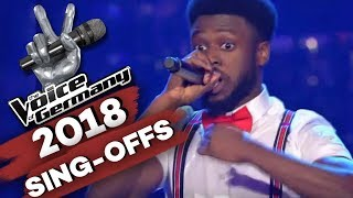 Baixar Jay-Z & Kanye West - Ni**as In Paris (Clifford Dwenger) | The Voice of Germany | Sing-Offs