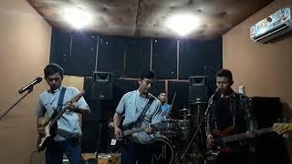 Last Child - Bernafas Tanpamu (music cover) #wisanggeni #jay