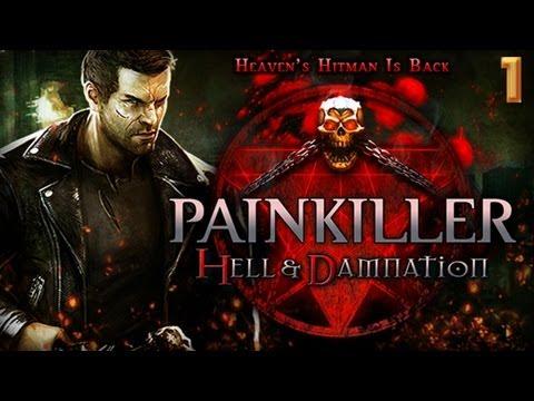 Прохождение: Painkiller Ад [Финал]