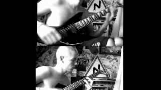Rammstein links cover