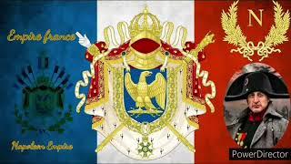 """""""Chanson de l'oignon"""" First French Empire {1804 ,1814, 1815}"""
