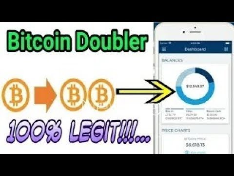 Double your bitcoins in 100 hours from now cryptocurrency trading group italy
