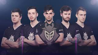 Welcome G2 Esports to IEM Oakland 2017