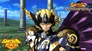 I Cavalieri dello Zodiaco: Elisio - Ep 03: La leggendaria Armatura Divina [ITA]
