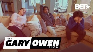Gary Gives the Infamous 'Birds and the Bees' Talk | The Gary Owen Show