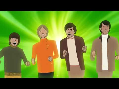 "The Monkees - ""You Bring The Summer"" [Official Music Video]"