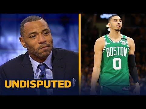 Kenyon Martin on why the Boston Celtics are overrated   NBA   UNDISPUTED