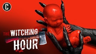 American Horror Story: Apocalypse Premiere Review - The Witching Hour