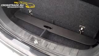 видео Багажник на крышу на Аутлендер и Outlander XL своими руками