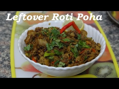 Leftover roti poha recipe in a different way chapati upma snacks leftover roti poha recipe in a different way chapati upma snacks leftover food indian recipes forumfinder Choice Image