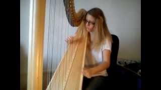 Hans Zimmer Interstellar Main Theme Harp Cover.mp3