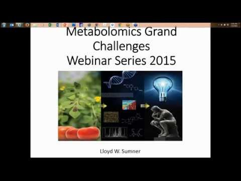 Initial webinar :  Introducing grand challenges to public