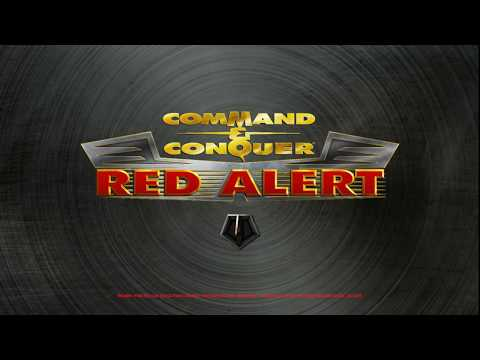 Command & Conquer Remastered Red Alert // Game Play Mission 1 and 2 NEW! |