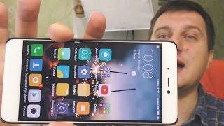 5 ПРИЧИН НЕ ПОКУПАТЬ XiaoMi Mi5s (Mi 5s)