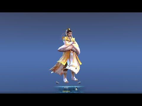 Age of Wushu - From Yanyu to Chengdu