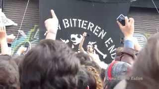 """Die Toten Hosen (6/8) """"First Time"""" (The Boys) - """"Días Como Estos"""""""