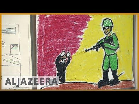 🎨 New Palestinian art museum opens in United States | Al Jazeera English