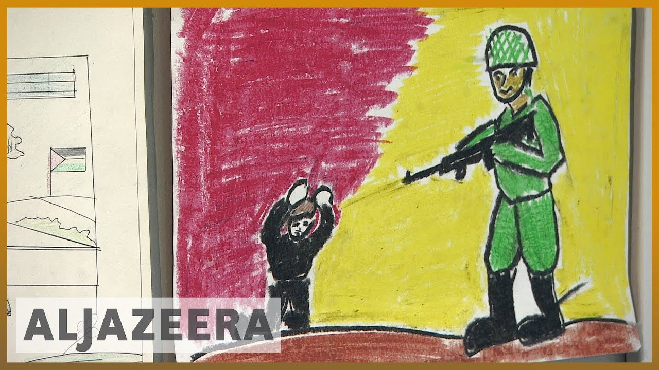 🎨 New Palestinian art museum opens in United States | Al Jazeera ...
