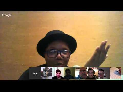 The Long Halloween AD Cast and Crew Chat Part 1