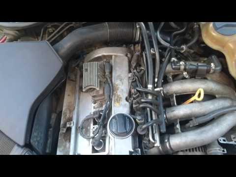 двигатель adr 1.8 audi a4 моторесурс цепи грм