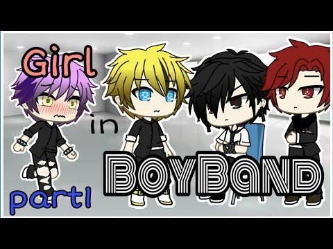 """Girl In Boy Band"""" /Episode 1/ (GLMM) PLS READ THE DESCRIPTION"""