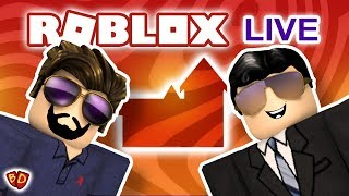 🔴 Roblox Live | RoCitizens and Wild Revolvers | Ben and Dad