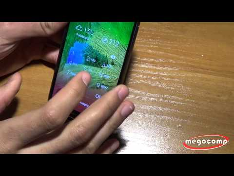 Обновляем Андроид 4.4.2 на Galaxy S4 до Андроид 5 обзор, Android  5 Full Review