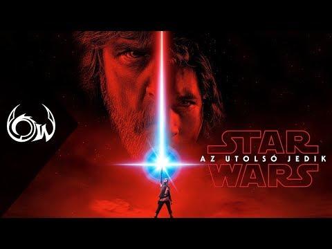 Ahol a part szakad... - Star Wars: Az Utolsó Jedik 🎬