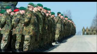 Is Something Huge About to Happen? Germany Prepares Troops for 'Catastrophic' Event